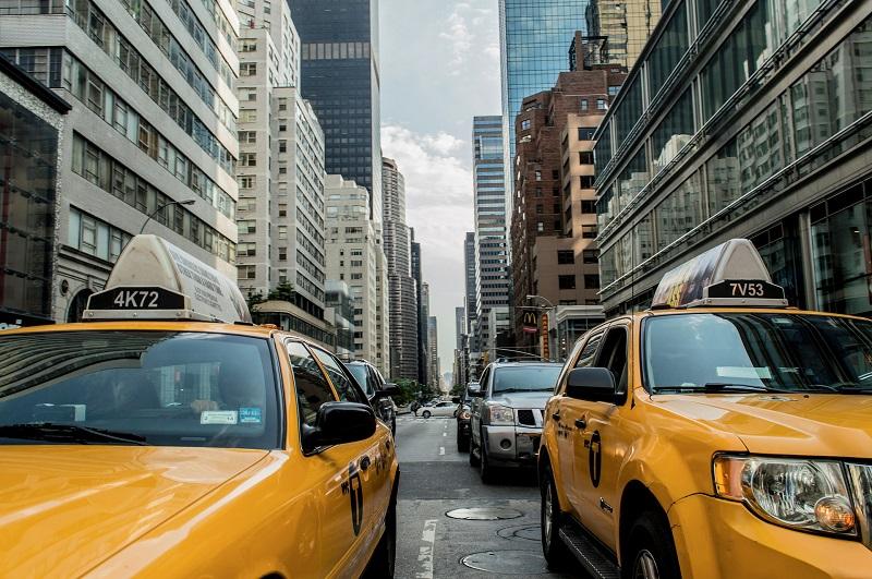 Les taxis avec chauffeurs privés en lesquels cela est avantageux ?