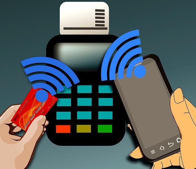 Un compte marchand mobile