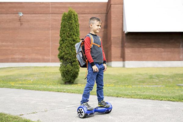 Choisir un hoverboard avec bluetooth, ce qu'il faut connaître