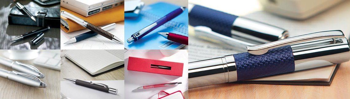 Communiquez efficacement avec le stylo publicitaire