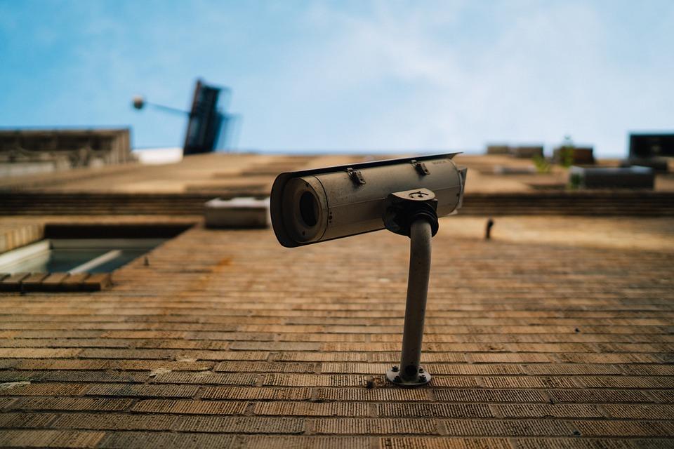 Recourir aux services des professionnels pour l'installation des caméras de surveillance