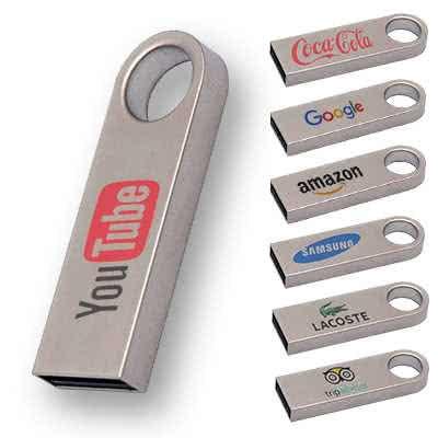 Pourquoi opter pour une clé USB publicitaire ?