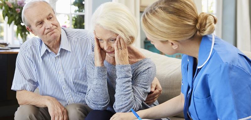 Choisir une maison de retraite hors de France
