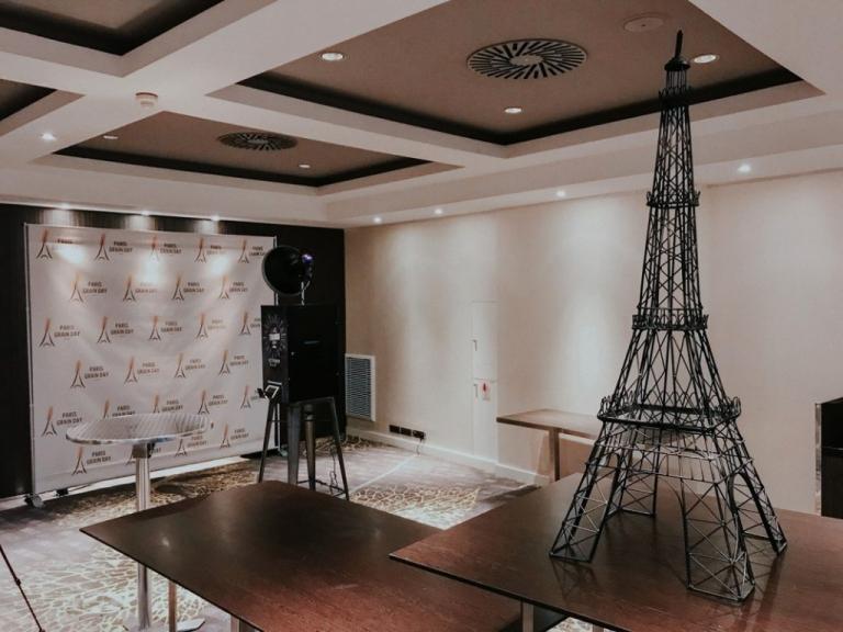 Les avantages de louer un photobooth pour un évènement