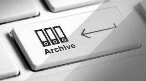 Dématérialisation de documents : tout ce qu'il faut savoir