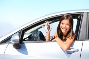 Location de voiture longue durée : définition et avantages