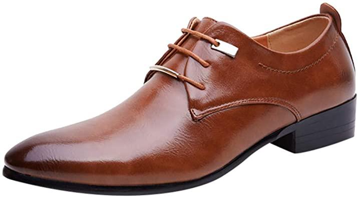 Chaussures pour homme : comment bien les choisir ?