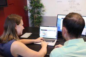 Trouver une agence web à Lyon Fiable.