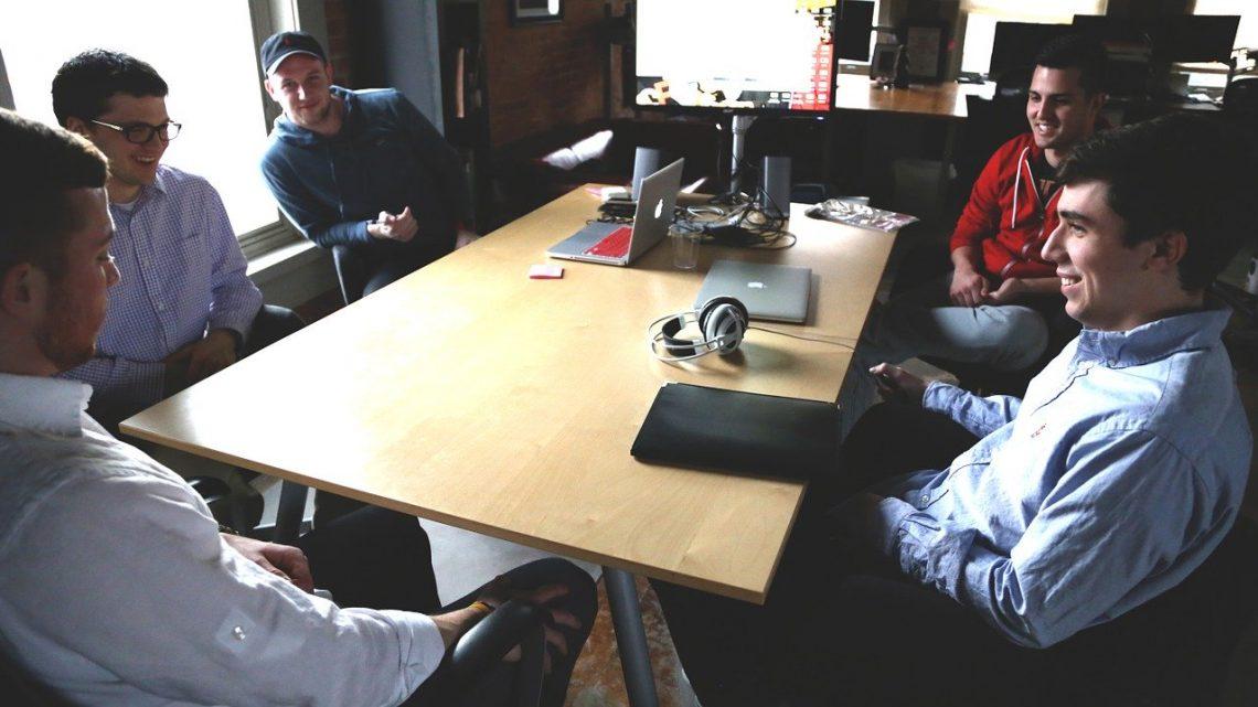 Startups : pourquoi rejoindre un espace de coworking ?