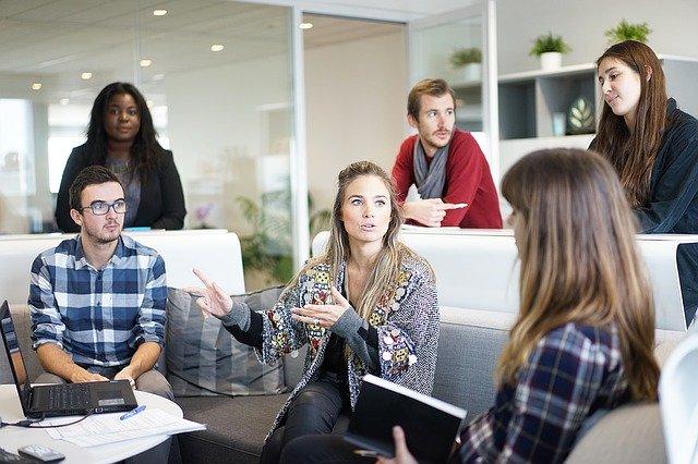 L'importance de la réunion en entreprise