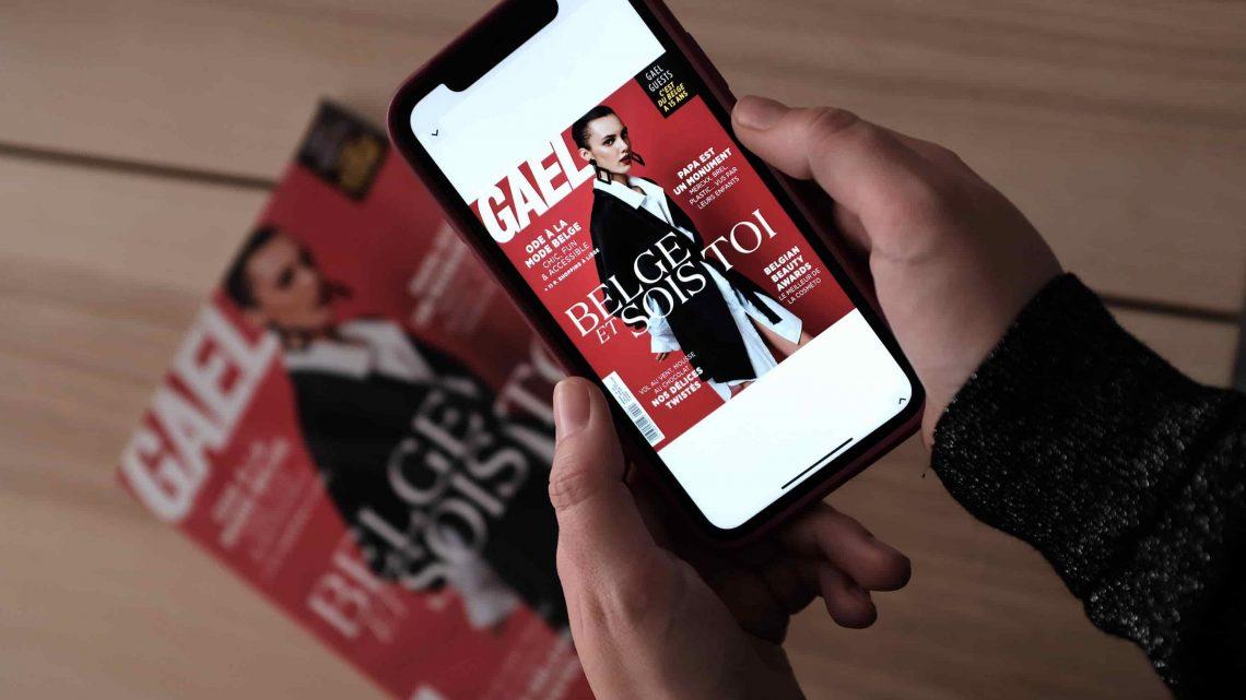 Pourquoi devrais-je acheter un magazine numérique?