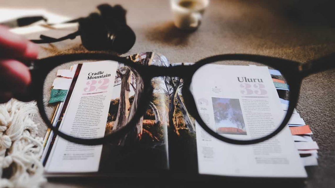 Mise En Page – Le Magazine