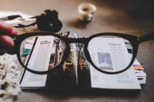 Mise En Page - Le Magazine