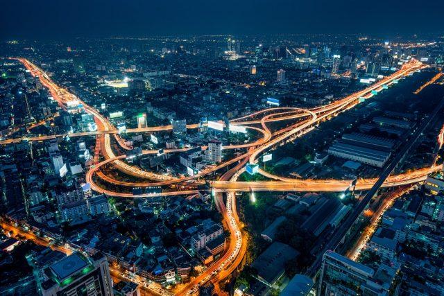 Top 10 des voitures les plus vendues en Asie