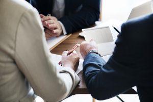 Les avantages d'un directeur financier à temps partagé