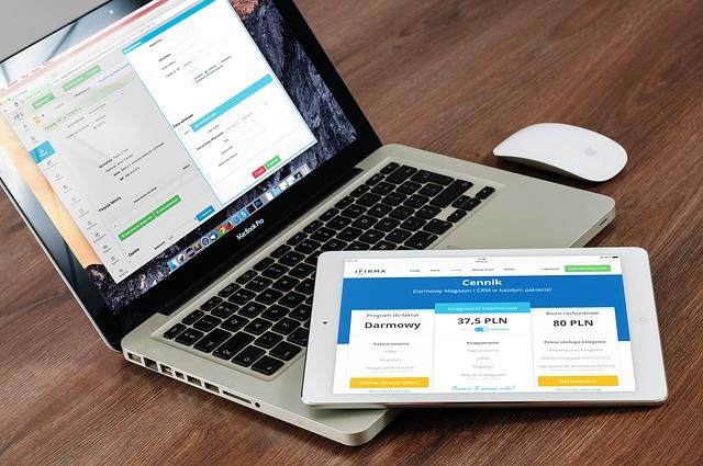 Création de site internet de qualité : les étapes à suivre côté entreprise