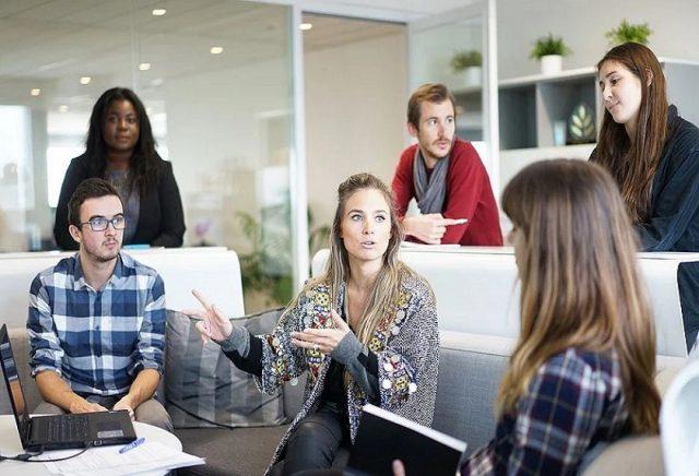 Entreprise : Quelle est l'importance de la communication interne ?