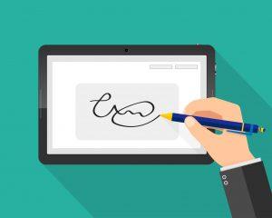 Tout savoir sur la signature numérique en ligne