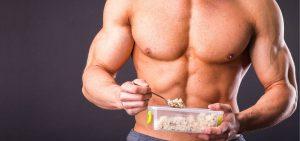 Comment prendre du muscle sans graisse