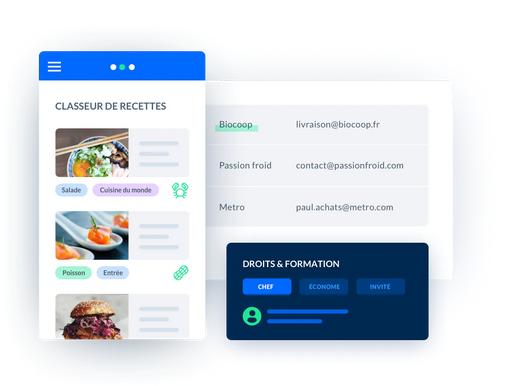Adopter hiboutik pour votre restaurant